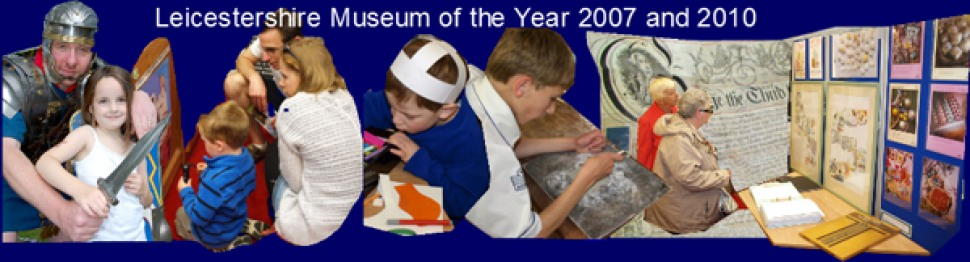 Ashby de la Zouch Museum Digital Engagement Projects