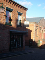 DH Lawrence Birthplace Museum