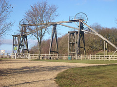Brinsley Headstocks