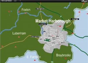 Shopping In and Around Market Harborough